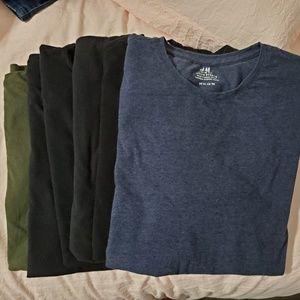 Mens Shirts - 6 - All XL
